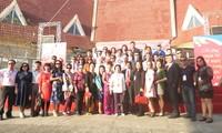 Kết nối tình đoàn kết dân tộc thông qua lễ hội văn hóa dân gian