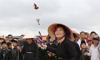 """Độc đáo """"Lễ hội văn hóa dân gian Việt Bắc"""" ở Tây Nguyên"""