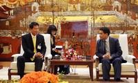 Nhật Bản chia sẻ kinh nghiệm, hỗ trợ Hà Nội trong phòng chống thiên tai, phòng cháy chữa cháy