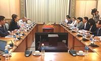 Cơ quan Thương mại và Phát triển Hoa Kỳ sẵn sàng hỗ trợ Việt Nam xây dựng thành phố thông minh
