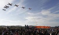 Việt Nam tham gia Triển lãm Hàng hải và Hàng không quốc tế Langkawi