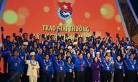 Lễ kỷ niệm 86 năm Ngày thành lập Đoàn TNCS Hồ Chí Minh và trao Giải thưởng Lý Tự Trọng 2017