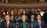 Việt Nam nêu ra 8 đề xuất cụ thể về cải thiện bất bình đẳng, đảm bảo an sinh cho mọi người