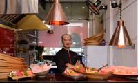 Không gian ẩm thực Ngũ hành - Điểm nhấn mới của du lịch Đà Nẵng