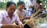 Đào tạo nghề lao động nông thôn gắn với xây dựng mô hình học tập cộng đồng