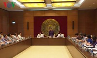 Việt Nam chuẩn bị cho Hội nghị chuyên đề IPU khu vực Châu Á- Thái Bình Dương