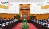 Chủ tịch Thượng viện Myanmar Mahn Win Khaing Than kết thúc chuyến thăm chính thức Việt Nam