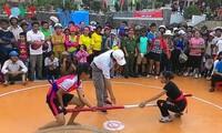 Thừa Thiên-Huế: Khai mạc Ngày hội Văn hóa, Thể thao và Du lịch các dân tộc miền núi