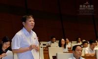 Kiến nghị bổ sung xây dựng 16 dự án luật để đáp ứng nhu cầu phát triển của đất nước