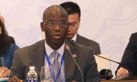 Ngân hàng Thế giới đồng hành, hỗ trợ Việt Nam thực hiện các mục tiêu tăng trưởng, phát triển