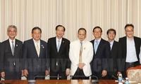 Thành phố Hồ Chí Minh và tỉnh Nagasaki (Nhật Bản) hợp tác đào tạo nguồn nhân lực