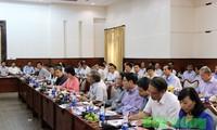 Thu hút các nhà đầu tư nước ngoài đến các tỉnh miền Trung - Tây Nguyên