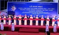 Triển lãm Ảnh và Phim phóng sự - Tài liệu trong Cộng đồng ASEAN tại Việt Nam