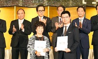 Việt Nam - nơi đầu tư sinh lời cho các doanh nghiệp Nhật Bản