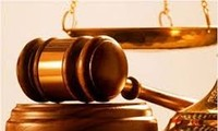 Tòa án nhân dân tỉnh Quảng Bình thông báo giải quyết vụ án ly hôn