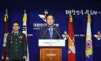 Hạ nhiệt căng thẳng trên bán đảo Triều Tiên