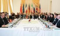 Thỏa thuận hạt nhân Iran trước sức ép từ Mỹ