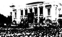Việt Nam kỷ niệm 72 năm ngày Cách mạng tháng 8 thành công (19/8/1945 -19/8/2017)