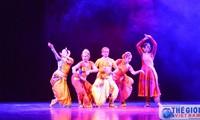 Đêm nhạc chào mừng kỷ niệm 45 năm thiết lập quan hệ ngoại giao Việt Nam - Ấn Độ