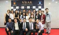 Kỷ niệm 10 năm thành lập Hội sinh viên Việt Nam tại Hàn Quốc
