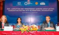 APEC 2017: Việt Nam nỗ lực hoàn thiện chính sách về phòng chống tham nhũng