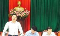 Hà Nội triển khai Đề án Bảo vệ môi trường làng nghề
