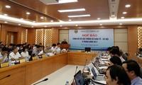 Kinh tế Việt Nam tiếp tục khởi sắc