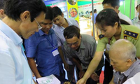 Khai mạc Phiên chợ Sâm Ngọc Linh lần đầu tiên tại tỉnh Quảng Nam