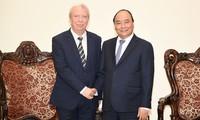 Mong muốn Bulgaria ủng hộ Việt Nam tăng cường quan hệ với EU