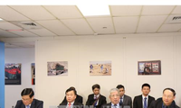 Liên hợp quốc hỗ trợ Việt Nam tham gia hoạt động gìn giữ hòa bình Liên hợp quốc