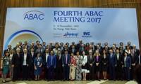 Bắt đầu các hoạt động đầu tiên trong khuôn khổ Tuần lễ cấp cao APEC
