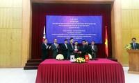 Hàn Quốc hỗ trợ Việt Nam 1,5 tỷ USD vốn ODA giai đoạn 2016-2020