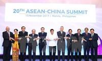 Thủ tướng Nguyễn Xuân Phúc dự phiên toàn thể Hội nghị Cấp cao ASEAN lần thứ 31