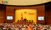 Quốc hội bàn về cơ chế, chính sách phát triển thành phố Hồ Chí Minh