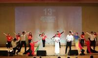 """Ngày hội sinh viên VN tại Hàn Quốc 2017 với thông điệp """"Kết nối cộng đồng, tôn vinh văn hóa Việt"""""""