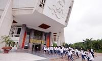 Bảo tàng Hồ Chí Minh - Ảnh: bqllang
