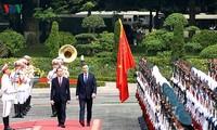 Tuyên bố chung Việt Nam – Ba Lan