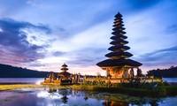 """Khai mạc triển lãm """"Xin chào Indonesia: Hãy du lịch đến Indonesia"""""""