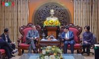 Tăng cường hợp tác giữa các cơ quan báo chí Việt Nam và Pháp