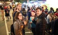 Các hoạt động trong khuôn khổ Festival Hoa Đà Lạt thu hút đông đảo du khách
