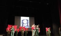 Kỷ niệm Ngày thành lập Quân đội Nhân dân Việt Nam tại Liên bang Nga
