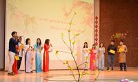Năm 2017 – một năm sôi động của phong trào sinh viên Việt Nam tại Hàn Quốc