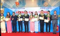 Giải thưởng Quả cầu vàng - Tôn vinh các cá nhân có thành tích xuất sắc trong lĩnh vực kỹ thuật