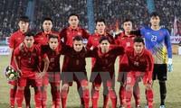AFC đánh giá cao đội tuyển Việt Nam tại Vòng chung kết U23 châu Á 2018