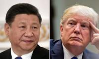 Một số trục quan hệ quốc tế nổi bật năm 2017
