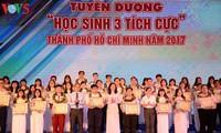 Nhiều hoạt động nhân Ngày truyền thống học sinh, sinh viên Việt Nam