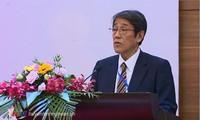 Khởi động 45 năm quan hệ Nhật Bản - Việt Nam