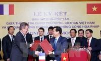 Tăng cường hợp tác về phòng chống tham nhũng giữa Việt Nam và Cộng hòa Pháp