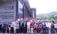 Khai mạc chuỗi hội nghị khoa học về các hành tinh ngoài hệ mặt trời