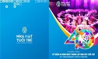 Nhà hát Tuổi trẻ tổ chức nhiều hoạt động nghệ thuật kỷ niệm 40 năm thành lập